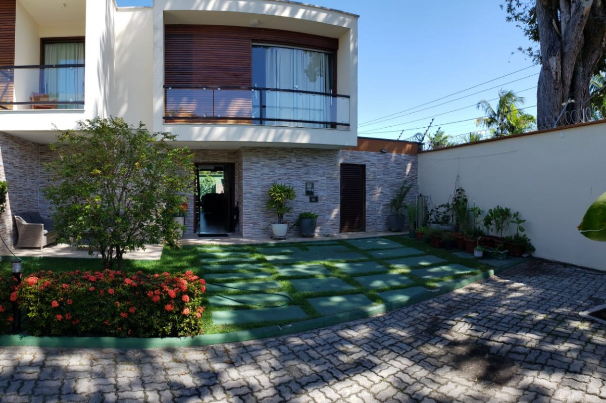 Casa em Arraial D'Ajuda (Porto Seguro)