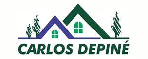 Carlos Depine - Corretor de Imóveis (Vilhena - RO)