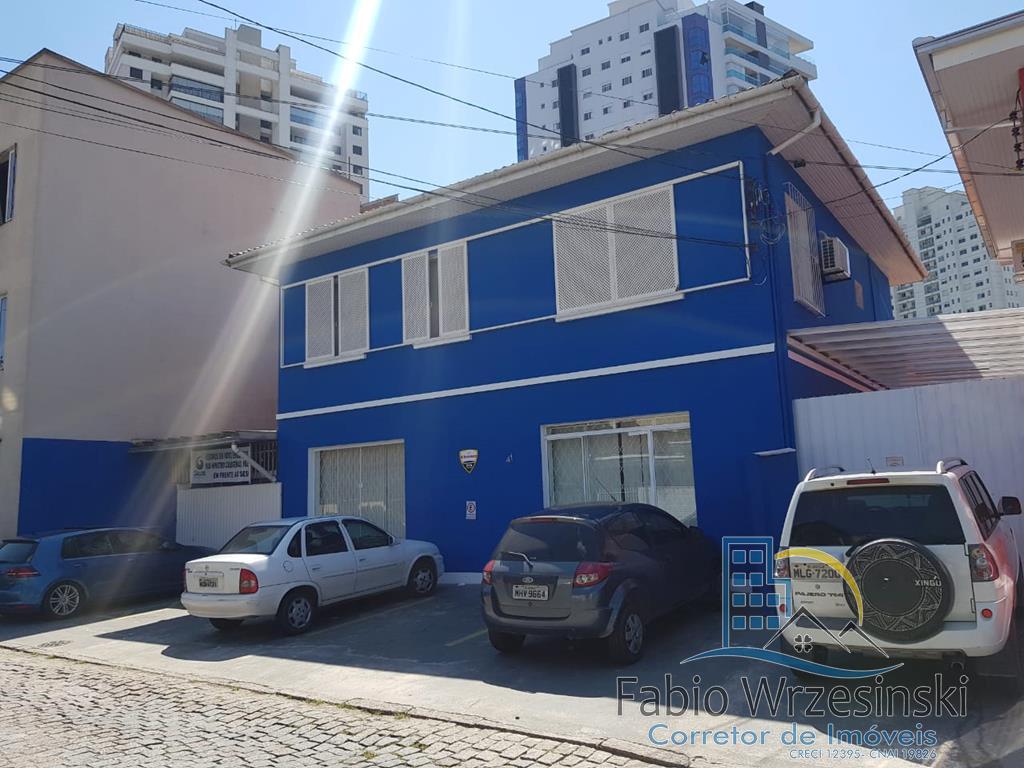 ALUGO Comercial em Joinville