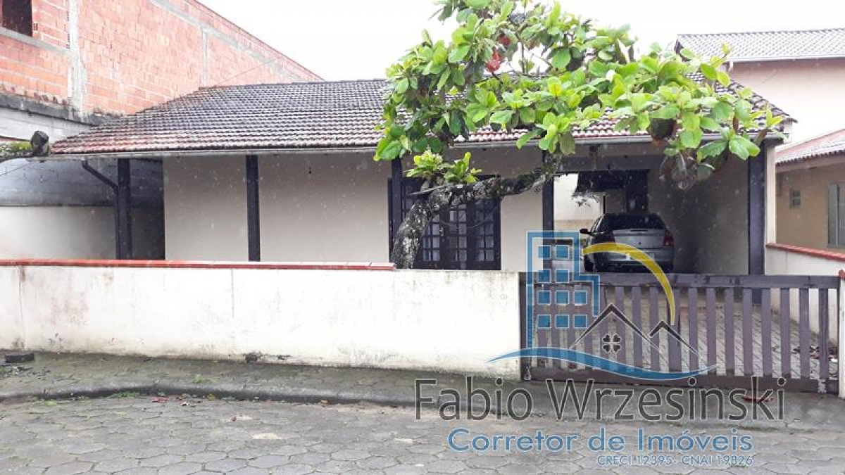 Casa em Barra Velha