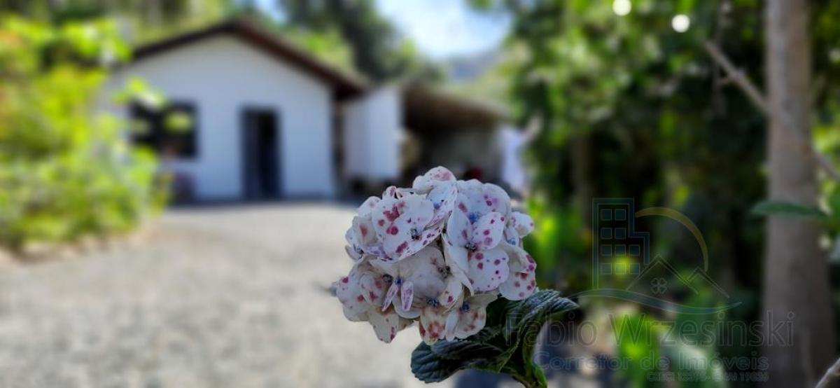 Casa em Luiz Alves