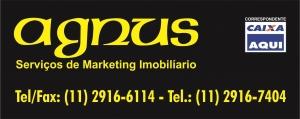 Agnus Imóveis - Venda de imóveis, locação de imóveis