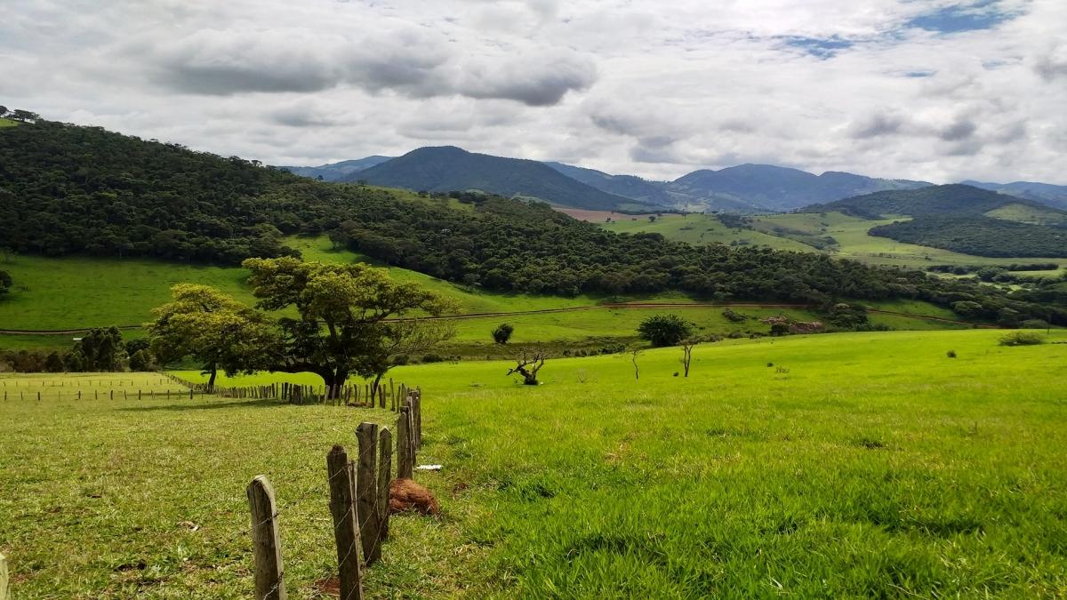 Rural em Paraisópolis